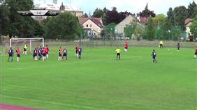 SK Spartak Slatiňany, o.s. - SKP Slovan Moravská Třebová (Tlapnet Krajský přebor - Pardubický kraj, 30. kolo)