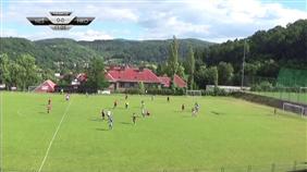 SK Hrobce - FK Český Lev Neštěmice (Krajský přebor - Ústecký kraj, 30. kolo)