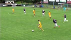 SK STAP-TRATEC Vilémov - FK Litoměřicko, z.s. (Krajský přebor - Ústecký kraj, 30. kolo)