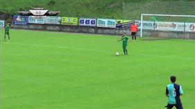 FK Slavoj Žatec, o.s. - FK Tatran Kadaň (Krajský přebor - Ústecký kraj, 30. kolo)