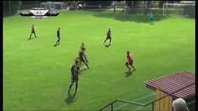 SK Brná, z.s. - FK Litvínov, a.s. (Krajský přebor - Ústecký kraj, 30. kolo)