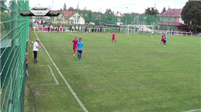 Baník Union Nové Sedlo - FC Cheb (Krajský přebor - Karlovarský kraj, 26. kolo)