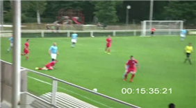FK Hvězda Cheb - T.J. ROTAS Rotava (Krajský přebor - Karlovarský kraj, 26. kolo)
