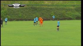 FC Bučovice - SK Vojkovice (Krajský přebor - Jihomoravský kraj, 28. kolo)
