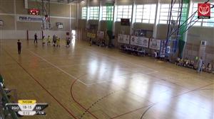 UKS Basket Zgorzelec - MKS Tęcza Leszno  - Mecz o 1. miejsce | Zakończenie turnieju (Finał Mistrzostw Polski U14 Kobiet 2017, Piaseczno)