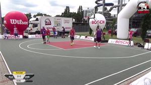 Mecz o 3. miejsce BOSCH Grand Prix Polski | Zielona Góra