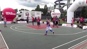 Mecz o 1. miejsce BOSCH Grand Prix Polski | Zielona Góra
