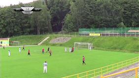 FK Olympie Březová - T.J. ROTAS Rotava (Krajský přebor - Karlovarský kraj, 24. kolo)
