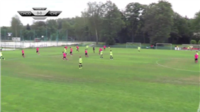 Spartak Chodov - FC Cheb (Krajský přebor - Karlovarský kraj, 24. kolo)