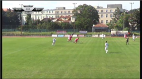 SK Moravská Slavia-fotbal,o.s. - FK SK Bosonohy (Krajský přebor - Jihomoravský kraj, 26. kolo)