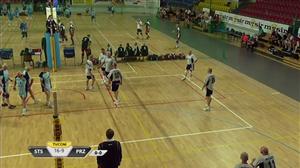 XXII Orlen Mistrzostwa Polski Oldboyów w Piłce Siatkowej Kędzierzyn Koźle | Mecze grupow i otwarcie turnieju