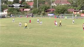 FC Slovan Liberec - FK Teplice (O pohár starosty města Modřice, skupina o 9.-16. místo)