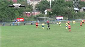 FC Fastav Zlín - MFK Ružomberok (O pohár starosty města Modřice, skupina o 9.-16. místo)