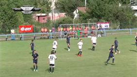 MFK Modřice - 1.FC Slovácko (O pohár starosty města Modřice, skupina o 9.-16. místo)