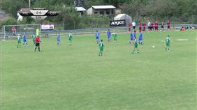 1. FC Tatran Prešov - FC Baník Ostrava (O pohár starosty města Modřice, skupina o 1.-8. místo)