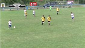 FK Teplice - MFK Modřice (O pohár starosty města Modřice, o 11. místo)