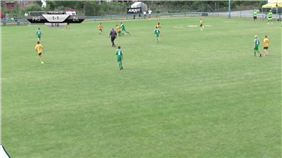 1. FC Tatran Prešov - MŠK Žilina (O pohár starosty města Modřice, semifinále)