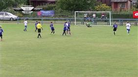 SK Sigma Olomouc - FC Baník Ostrava (O pohár starosty města Modřice, o 5. místo)