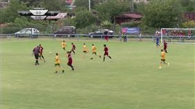 AC Sparta Praha - MŠK Žilina (O pohár starosty města Modřice, finále)