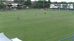 SK Slavia Praha - 1. FC Tatran Prešov (O pohár starosty města Modřice, o 3. místo)