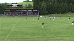 Sokol Velké Losiny - FC Dubicko