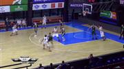Sokol Žižkov vs. Basket Košíře