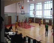 BC Vysočina vs. Basketball Nymburk B