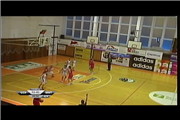 U19 Chance vs. Technic Brno