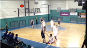 Basketball Nymburk B vs. Sokol Pražský