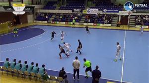 AZS UG Gdańsk - MKF Solne Miasto Wieliczka (Futsal Ekstraklasa - 13 kolejka)