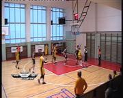 BC Vysočina vs. Sokol Žižkov