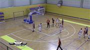 Basketbal Olomouc vs. Královští sokoli
