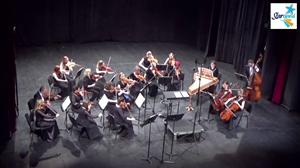 Koncert Prezydencki. Orkiestra Camerata Stargard