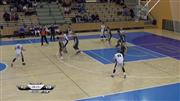 BK Lokomotiva  Plzeň vs. Basket Košíře