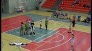 BA Karlovy Vary vs. SBŠ Ostrava