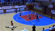 Sokol Nilfisk Hradec Králové vs. Slovanka MB