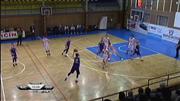 BC Nový Jičín vs. Basketbal Olomouc