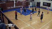 GBA vs. Basket Košíře