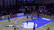 BK Žabiny Brno vs. ZVVZ USK Praha