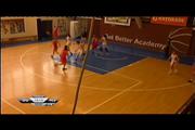 BA Sparta vs. BK Studánka Pardubice