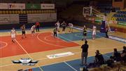 BCM Orli Prostějov vs. Snakes Ostrava