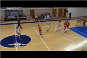 Basket Košíře vs. Basketball Nymburk B