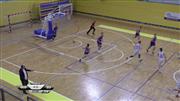 Basketbal Olomouc vs. SKB Zlín
