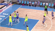 ZVVZ USK Praha vs. U19 Chance