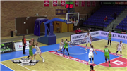 DSK Basketball Nymburk vs. SBŠ Ostrava