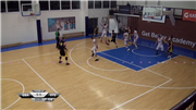 GBA vs. BC Vysočina