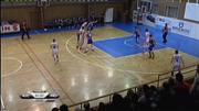 BC Nový Jičín vs. BCM Orli Prostějov