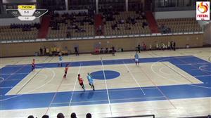 KU AZS UAM Poznań - Kotwica Kórnik (Ekstraliga Futsalu Kobiet)