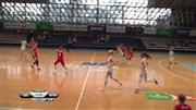 SBŠ Ostrava vs. BS DSK Basketball Nymburk KV