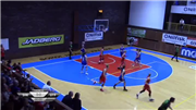 Sokol Nilfisk Hradec Králové vs. U19 Chance
